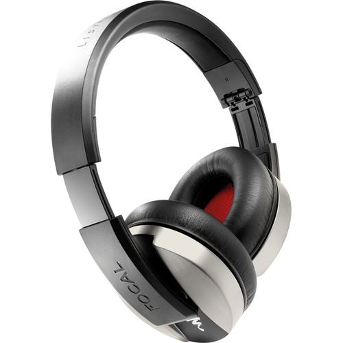 Focal Listen Closed-Back Portable Headphones
