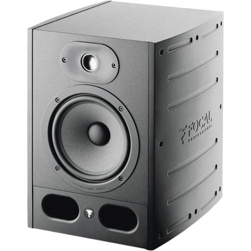 "Focal Alpha 65 Active 2-Way 6.5"" Near Field Professional Monitoring Speaker (Single)"