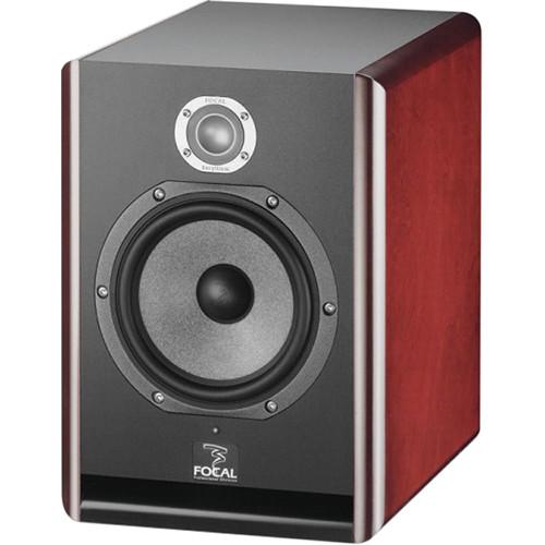 "Focal Solo6 Be 6.5"" Active 2-Way Nearfield Studio Monitor (Single, Grey)"