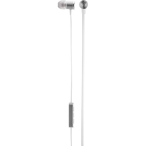 Focal Spark In-Ear Headphones (Silver)