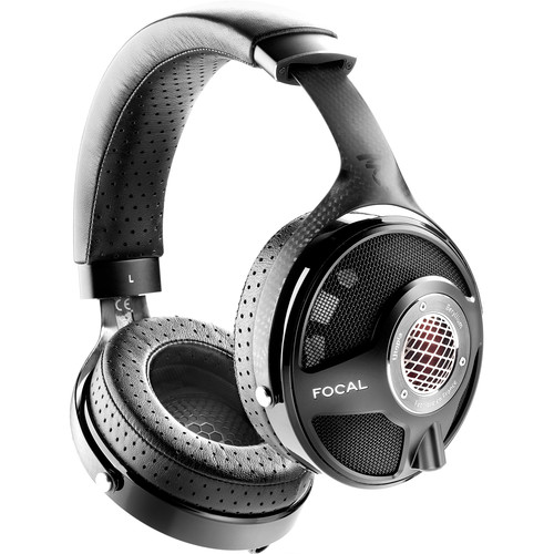 Focal Utopia Open-Back Circumaural Headphones