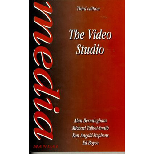 Focal Press Book: The Video Studio (3rd Edition, Paperback)