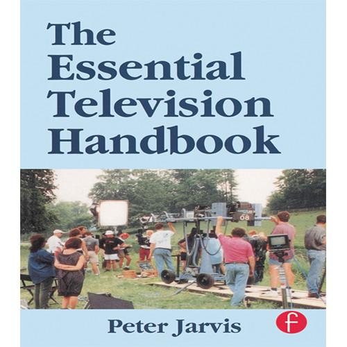 Focal Press Book: The Essential Television Handbook (Paperback)