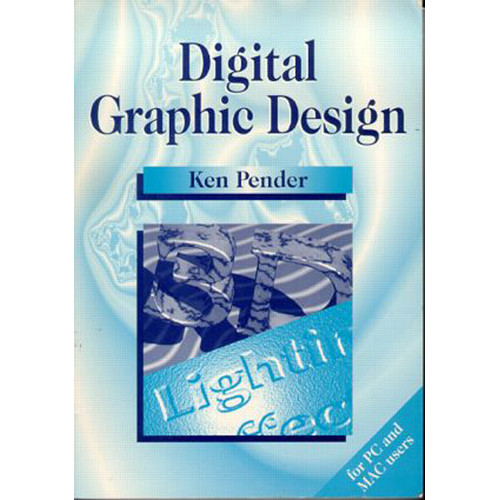 Focal Press Book: Digital Graphic Design (Paperback)