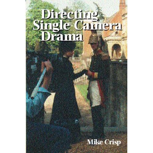 Focal Press Book: Directing Single Camera Drama (Paperback)