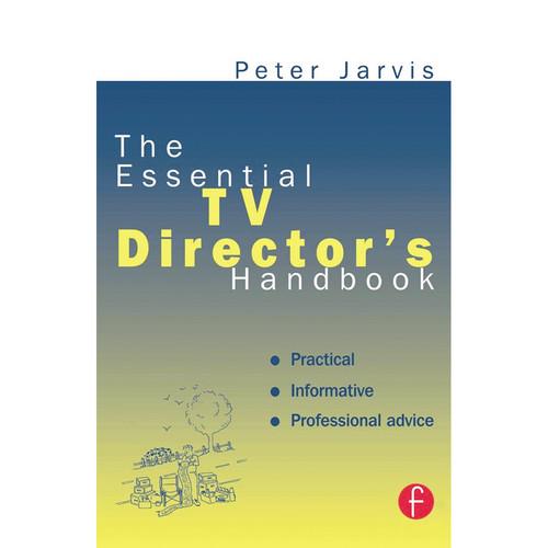 Focal Press Book: The Essential TV Director's Handbook (Paperback)