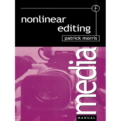 Focal Press Book: Nonlinear Editing (Paperback)