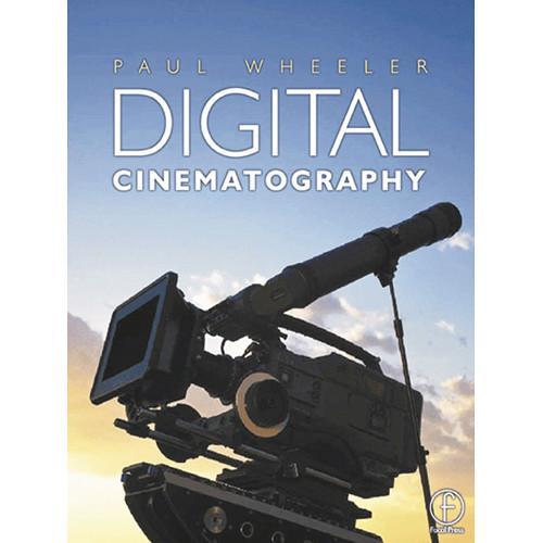 Focal Press Book: Digital Cinematography (Paperback)