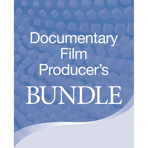 Focal Press Book: Documentary Film Producers' Bundle (Pack)