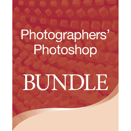 Focal Press Photographer's Bundle (Paperback)