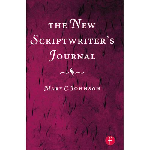 Focal Press Book: The New Scriptwriter's Journal (Paperback)