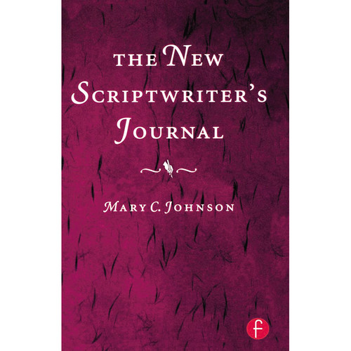 Focal Press Book: The New Scriptwriter's Journal (Paperback)