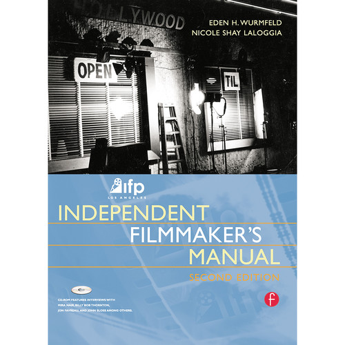 Focal Press Book: IFP/Los Angeles independent Filmmaker's Manual (2nd Edition, Paperback)