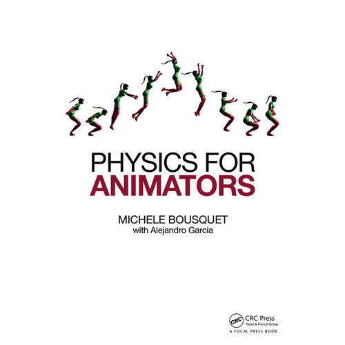 Focal Press Book: Physics for Animators (Paperback)