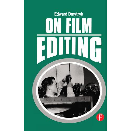 Focal Press Book: On Film Editing (Hardback)