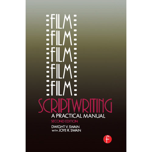 Focal Press Book: Film Scriptwriting: A Practical Manual (2nd Edition, Hardback)