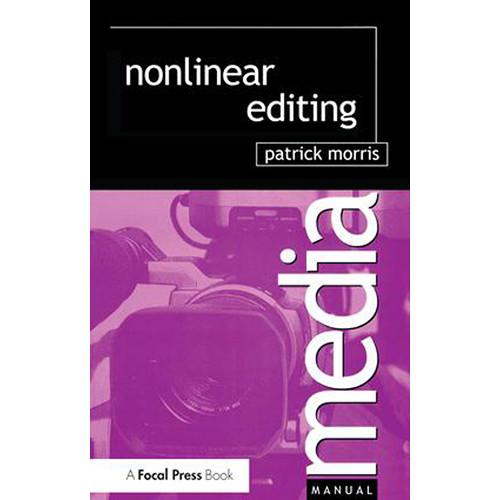 Focal Press Book: Nonlinear Editing (Hardback)