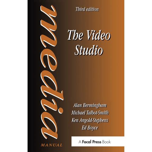 Focal Press Book: The Video Studio (3rd Edition, Hardback)