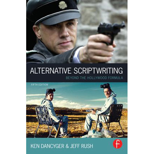 Focal Press Book: Alternative Scriptwriting: Beyond the Hollywood Formula