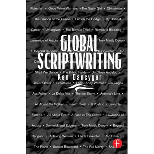 Focal Press Book: Global Scriptwriting (Hardback)