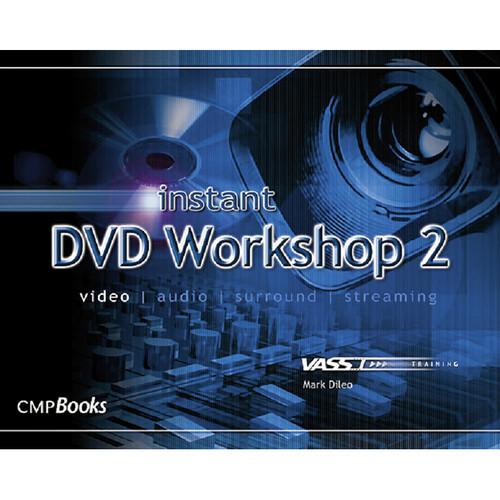 Focal Press Book: Instant DVD Workshop 2 (Paperback)
