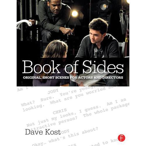 Focal Press Book of Sides: Original, Short Scenes for Actors and Directors (Paperback)