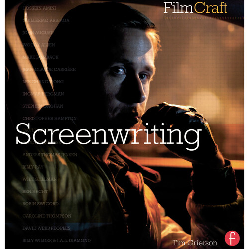Focal Press Book: Filmcraft: Screenwriting (Paperback)