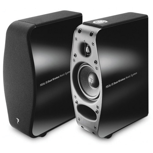 Focal XS Book Wireless Multimedia Speakers