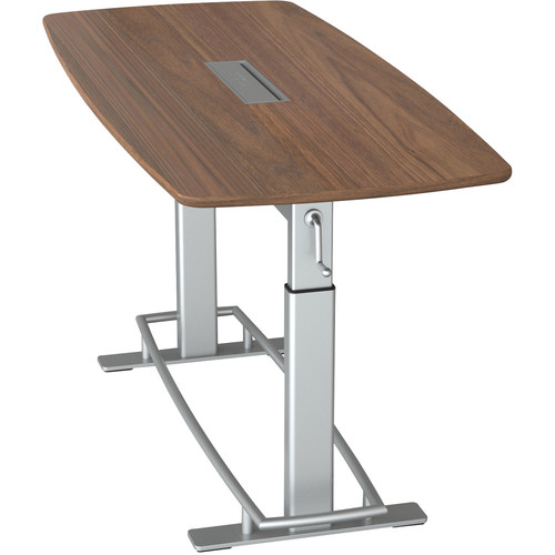 Focal Upright Furniture Focal Confluence 6 Table