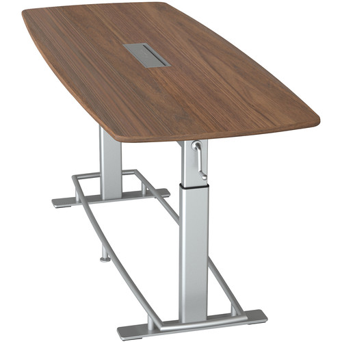 Focal Upright Furniture Focal Confluence 8 Table