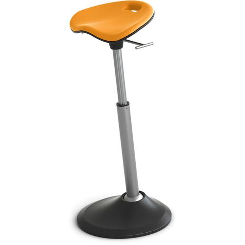Focal Upright Furniture Mobis Upright Seat (Citrus)