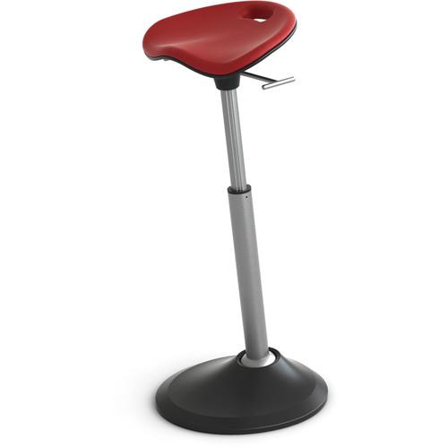 Focal Upright Furniture Mobis Upright Seat (Chili Pepper)