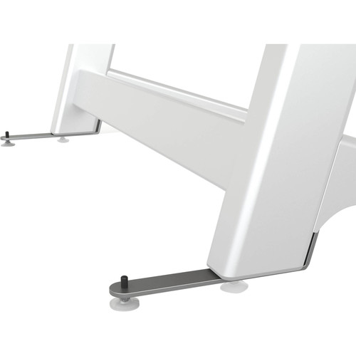 Focal Upright Furniture Stabilizing Feet for Locus/Sphere Desk