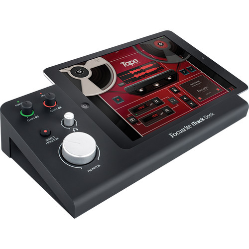 Focusrite Focusrite iOS Vocal Recording Kit