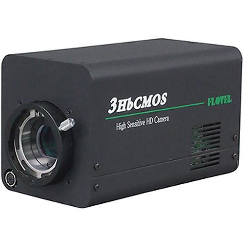For.A FZB3 1.3MP HbCMOS High Sensitivity HD Digital Color Box Camera (No Lens)