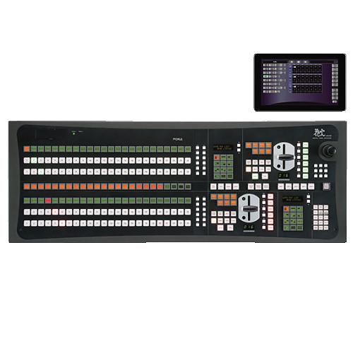 For.A HVS-2244OU 24-Button Control Panel for HVS-4000 Digital Video Switcher