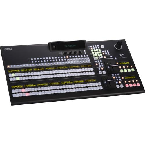 For.A HVS-392WOU 2 M/E 28-Button Control Surface