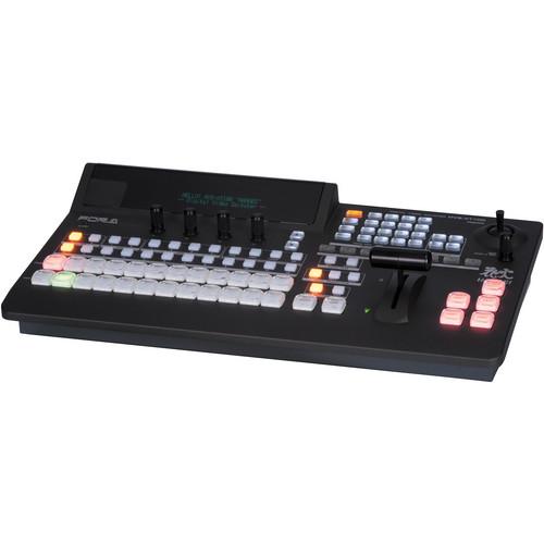 For.A HVS-XT100OU 12 Button Operation Unit for Hanabi XT Series Switchers