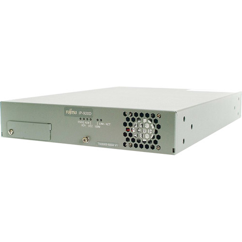 For.A IP-920 MPEG-4 AVC (H.264) Decoder
