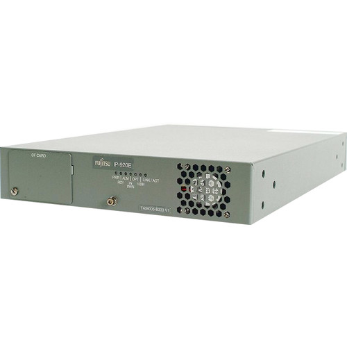 For.A IP-920 MPEG-4 AVC (H.264) Encoder with HD-SDI Input