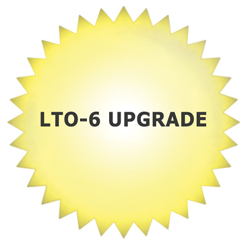 For.A LTO-6 Upgrade for LTR-100HS, LTR-120HS, and LTS-50