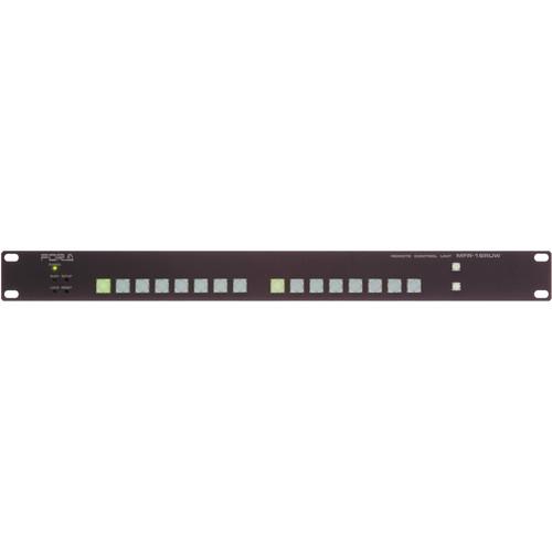 For.A MFR-16RUW Remote Control Unit