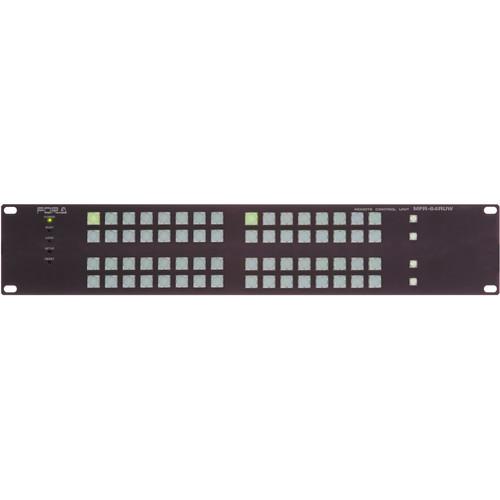 For.A MFR-64RUW Remote Control Unit