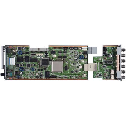 For.A UFM-30MUX 3G/HD/SD Digital Audio Multiplexer