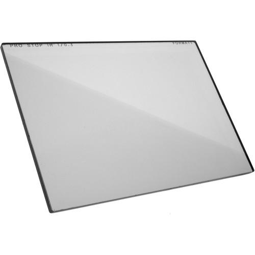 "Formatt Hitech 4 x 5.65"" ProStop 0.3 IRND Glass Filter"