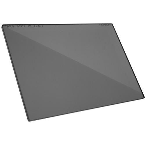 "Formatt Hitech 4 x 5.65"" ProStop 0.6 IRND Glass Filter"