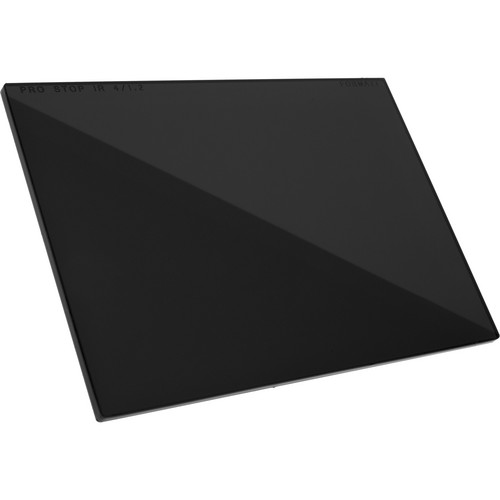 "Formatt Hitech 4 x 5.65"" ProStop 1.2 IRND Glass Filter"