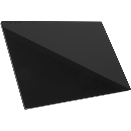 "Formatt Hitech 4 x 5.65"" ProStop 1.8 IRND Glass Filter"