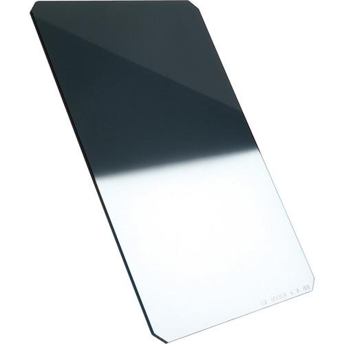 "Formatt Hitech 4 x 5.65"" Hard-Edge 1.2 Graduated Neutral Density Glass Filter (Vertical Orientation)"