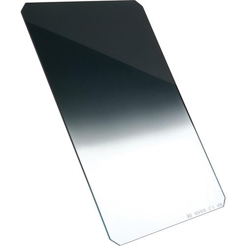 """Formatt Hitech 4 x 5.65"""" Soft-Edge 1.2 Graduated Neutral Density Glass Filter (Vertical Orientation)"""